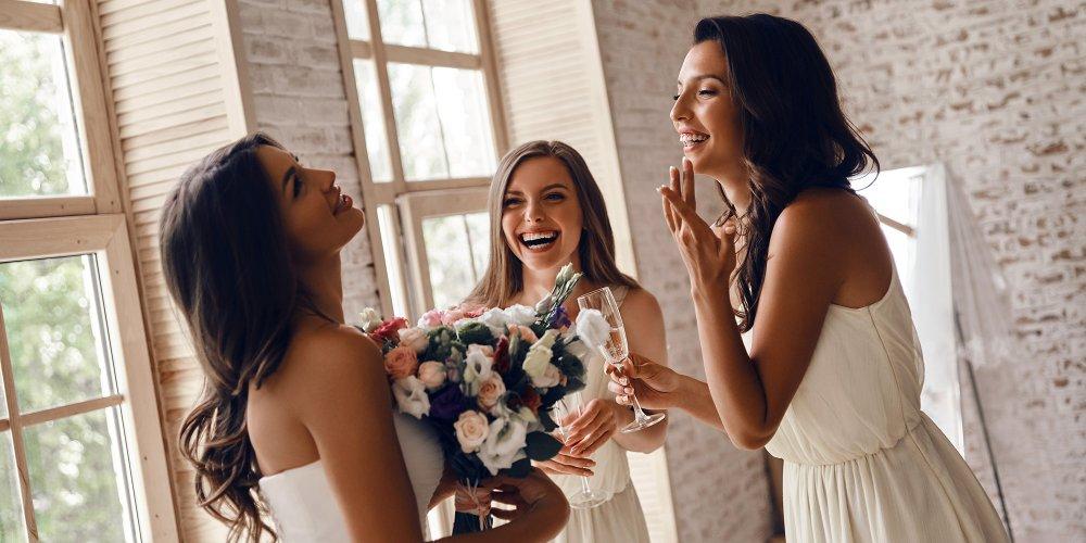 Comment se préparer pour le mariage