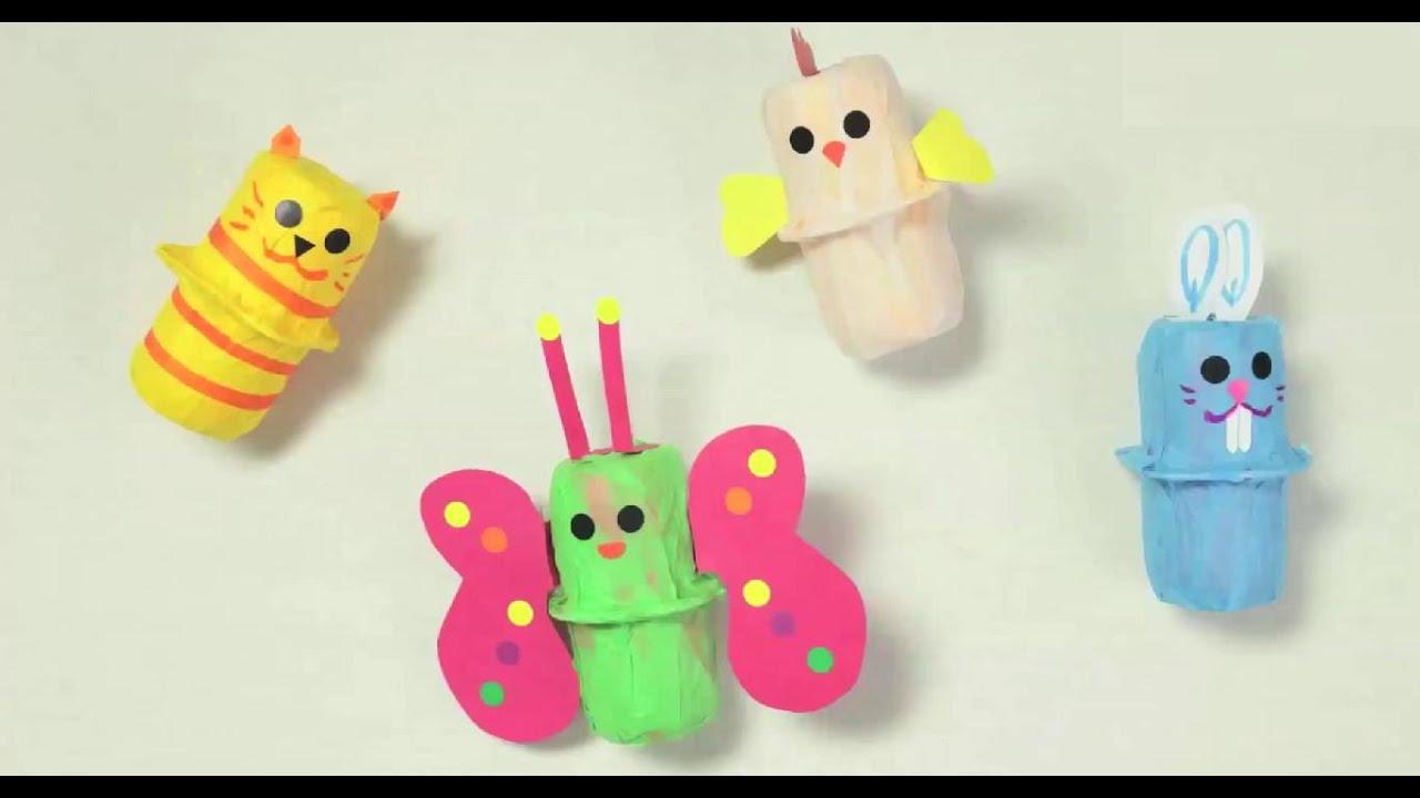 Petit bricolage pour enfant