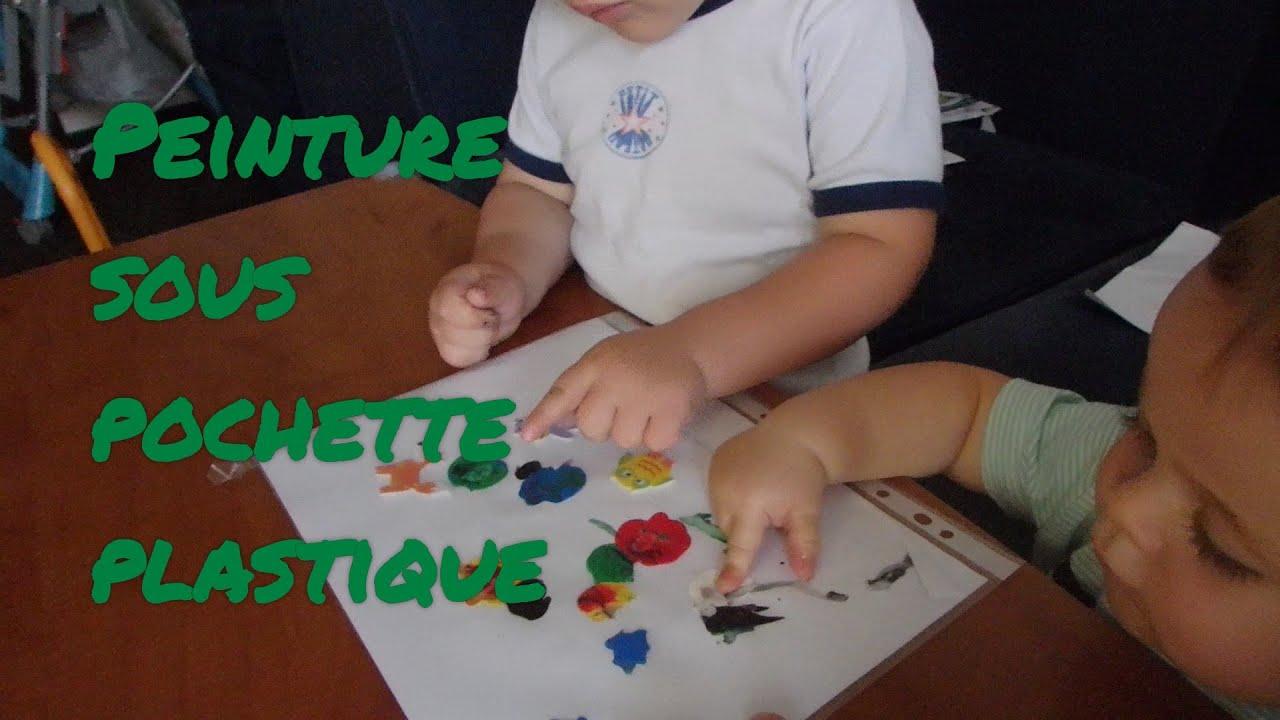 activite manuelle pour enfant de 2 ans - young planneur