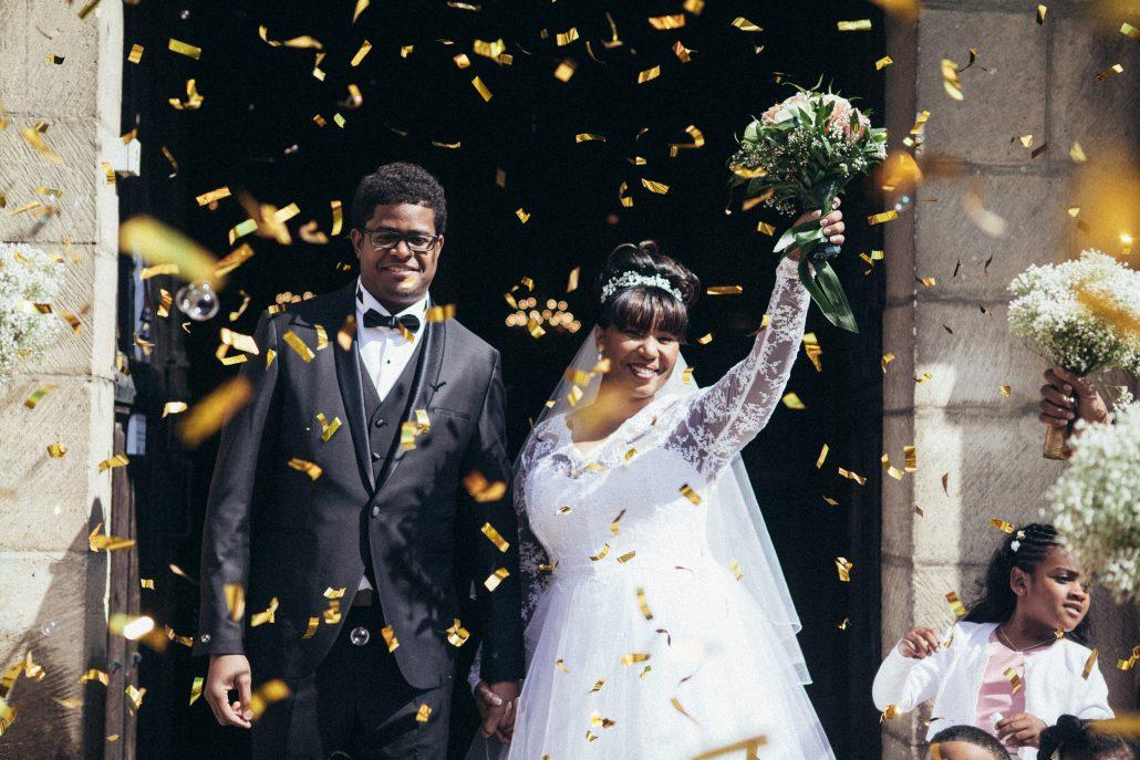 Organisation de mariage en france