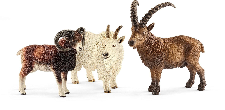 Figurine animaux schleich