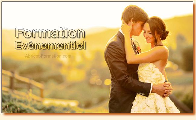 Formation organisateur de mariage
