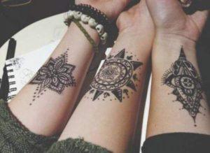 Site pour tatouage