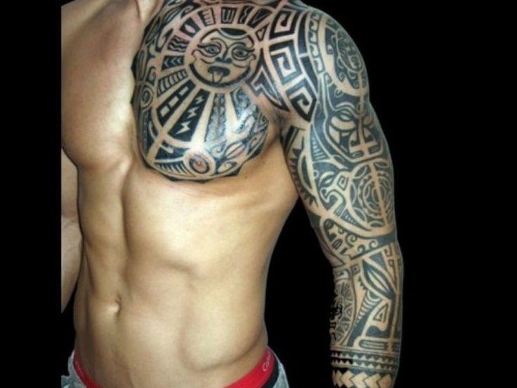 Modele de tatouage homme avant bras