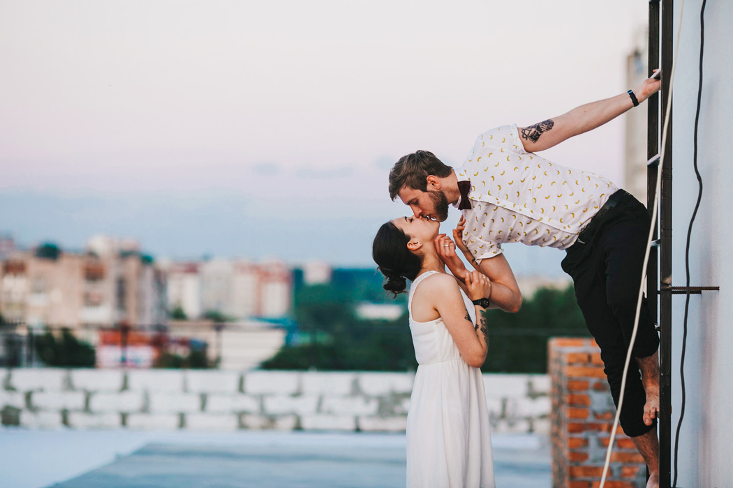 Liste mariage printemps